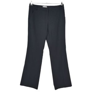 3 for $20- NY&Co Black Polka Dot Stretch Pants